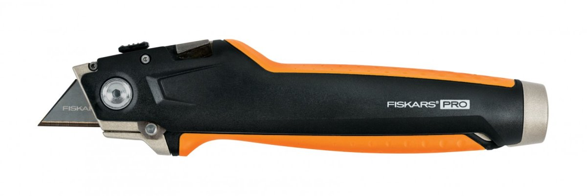 FISKARS Nůž na sádrokarton CarbonMax Fiskars 1027226