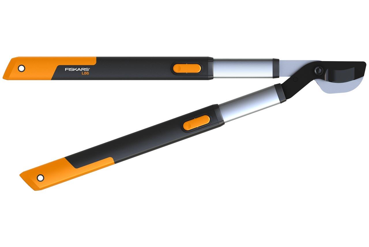 FISKARS Nůžky na silné větve SmartFit, teleskopické velké L86 Fiskars 112500