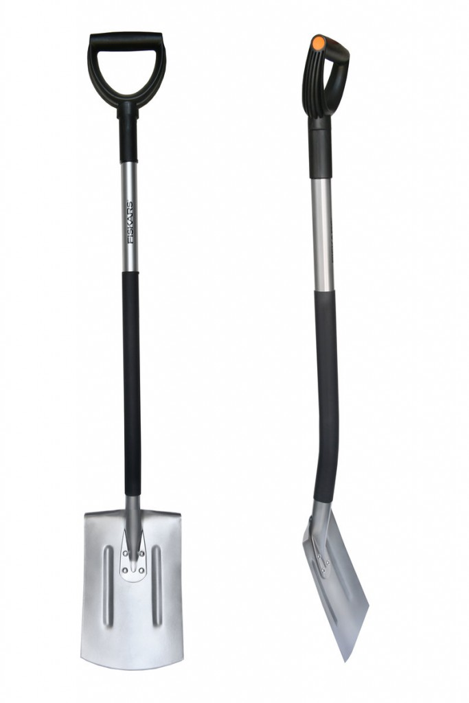 FISKARS Lehký rýč Fiskars rovný 131500 - výprodej