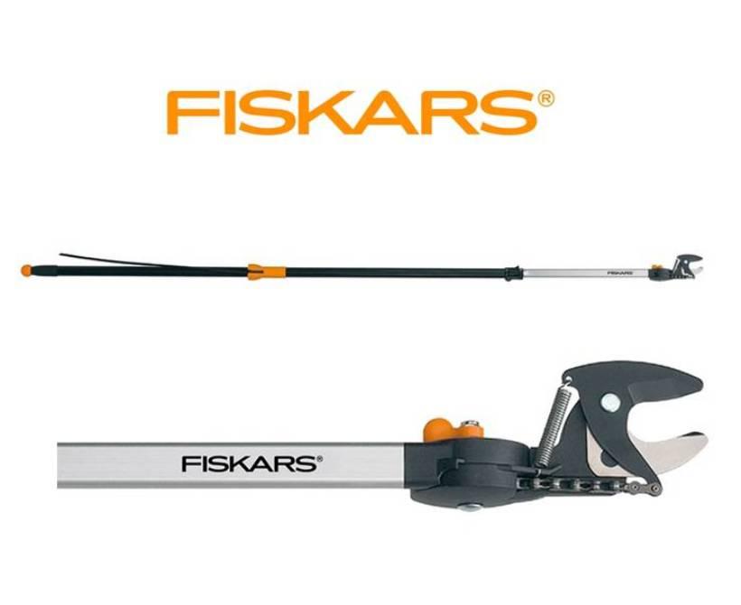 FISKARS Nůžky zahradní housenice 6,5 M Fiskars 115560