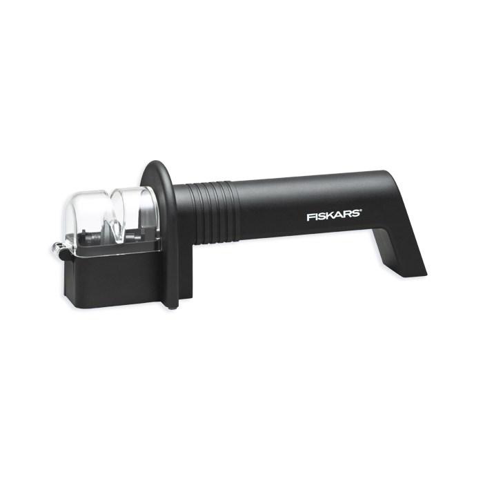 Fiskars Fuzion ostřič nožů Roll-Sharp 977800