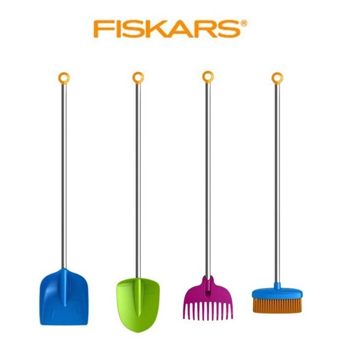 FISKARS Set dětského nářadí Fiskars