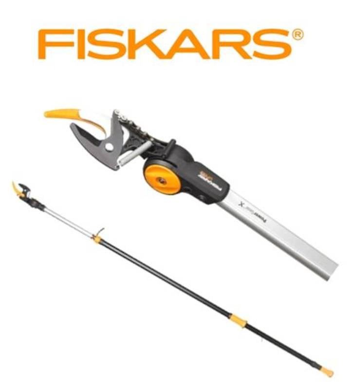 FISKARS Univerzální zahradní nůžky teleskopické UPX86 Fiskars 1023624