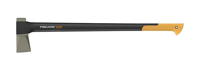 FISKARS Sekera Fiskars X27 štípací, plastové pouzdro 122500